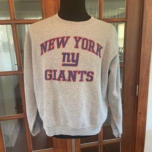 Vintage 1990's NFL NY Giants Sweatshirt